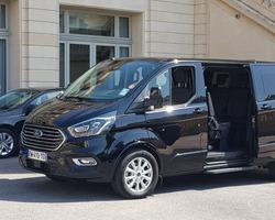 Luxury Van - Marseille - Véhicules